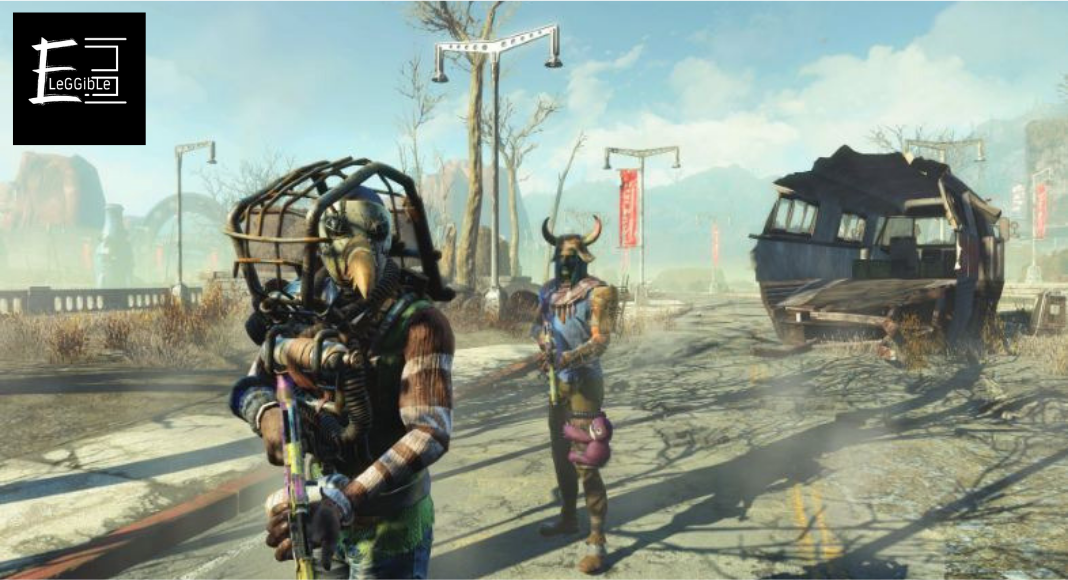 Best Power Armors in Fallout 4