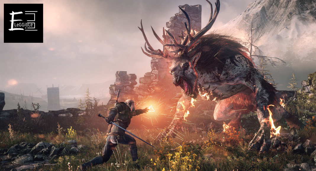 The Witcher 3 Weapons and Armor Ranked