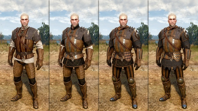 viper school armor set