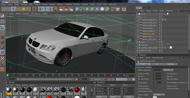 easy 3d car design software free download