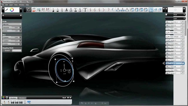 11 Best Car Designing Software Apps In 2020 Free Paid