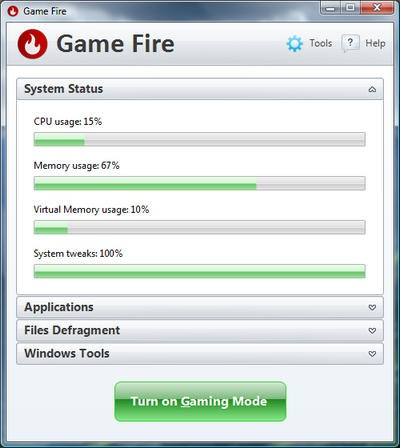 Run Games Without Graphics Card