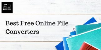 Free Online File Converters