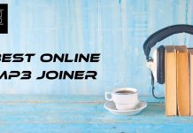 Online Mp3 Joiner