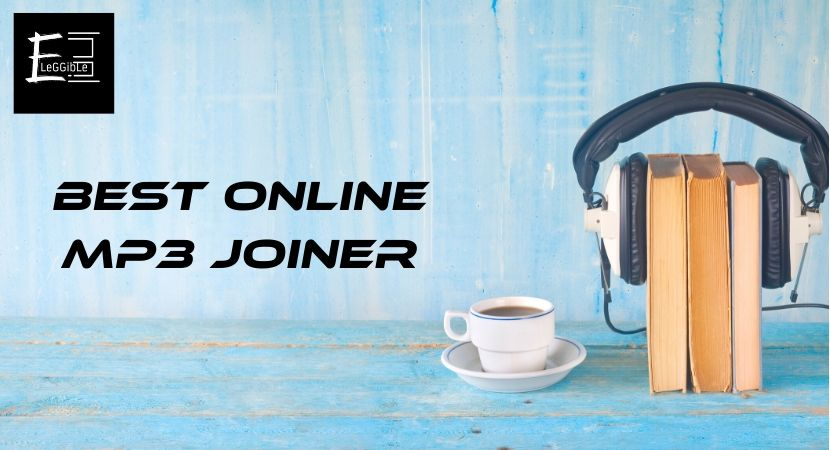 Online Mp3 Joiner