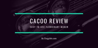 Cacoo Review