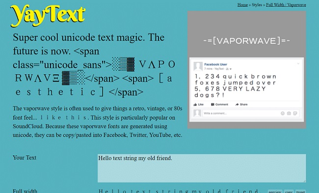 Fancy Text Generator 9 Best Tools In 2020 Sometimes you have a rule which can match different texts so you need to get the real text matched. fancy text generator 9 best tools in
