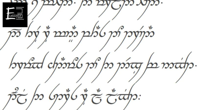 Elvish Translator