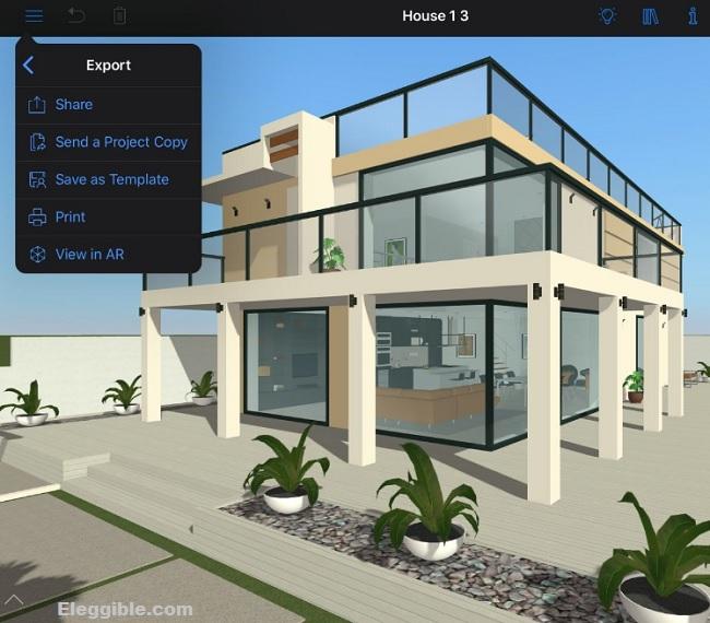 Live Home 3D Pro Landscape Design Software For Mac