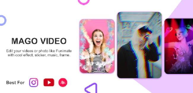 Mago Video