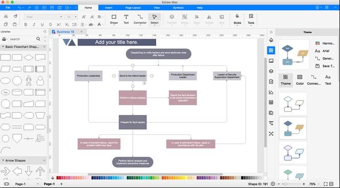 Genogram Makers For Mac