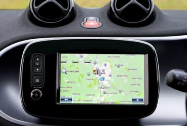 GPS Software for Mac