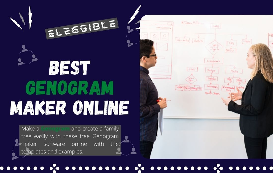 best Genogram Maker online to create a family tree
