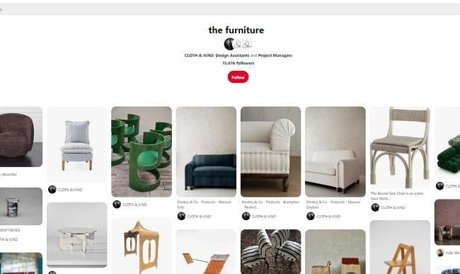 Best Furniture Design from Eleggible