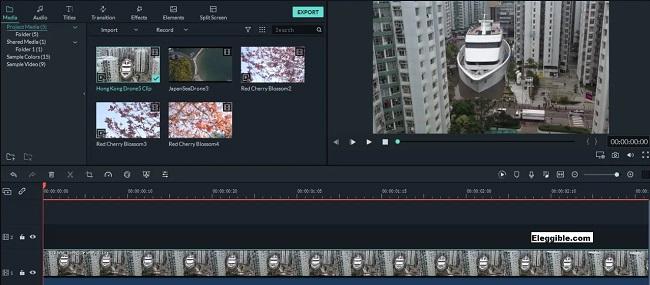 free gopro editing software