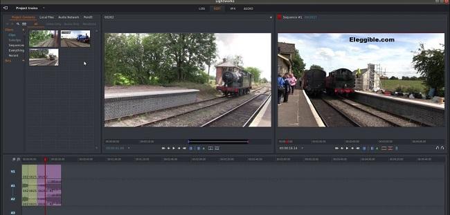 free GoPro video editor
