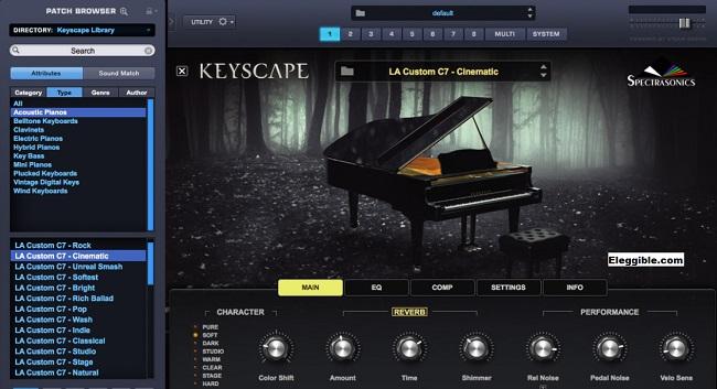 piano program for PC