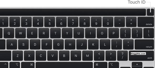 Keyboard Backlight Not Working on Mac