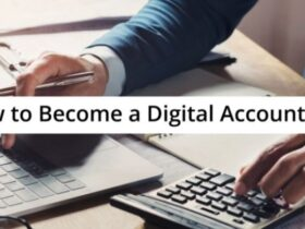 How to Become a Digital Accountant