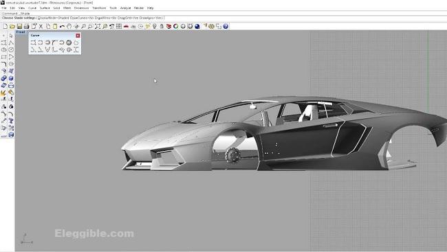 car customization software