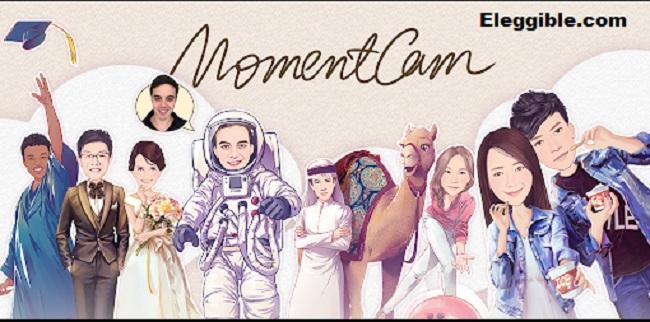 Moment Cam