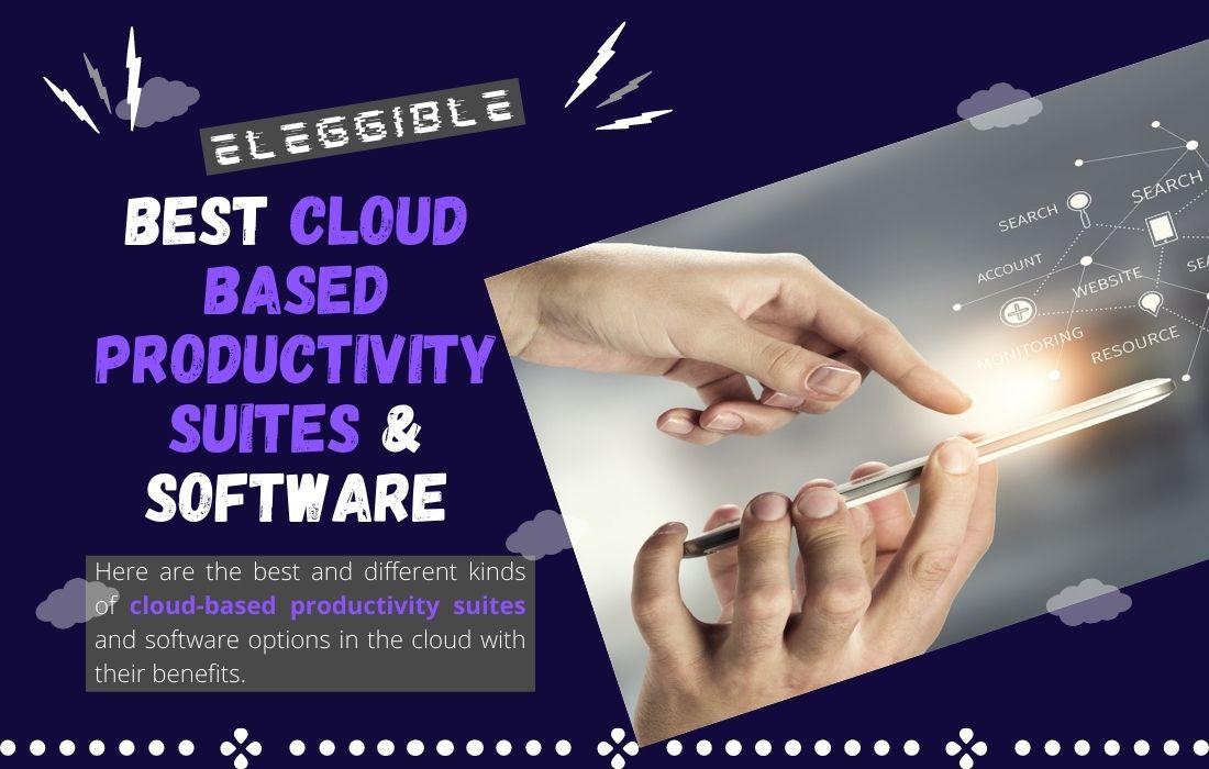 Cloud-Based Productivity Suites