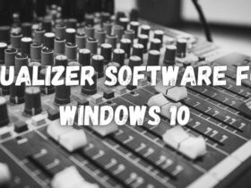 equalizer software
