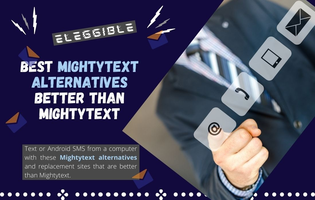 best mightytext alternatives