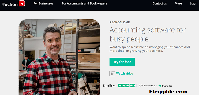 best accounting software australia