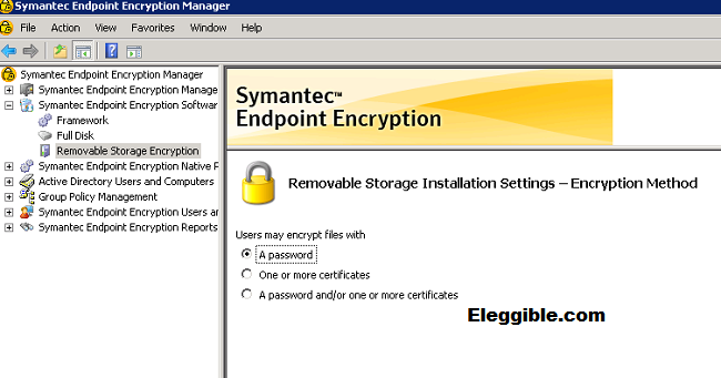 USB Encryption Software