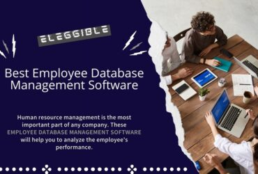 Best Employee Database Management Software