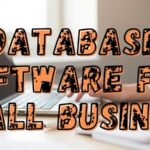database software for small business