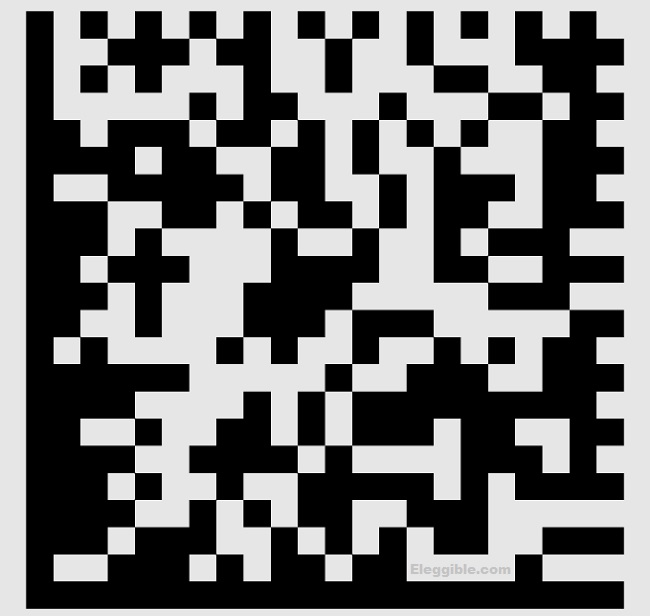 Data Matrix usps barcode generator online