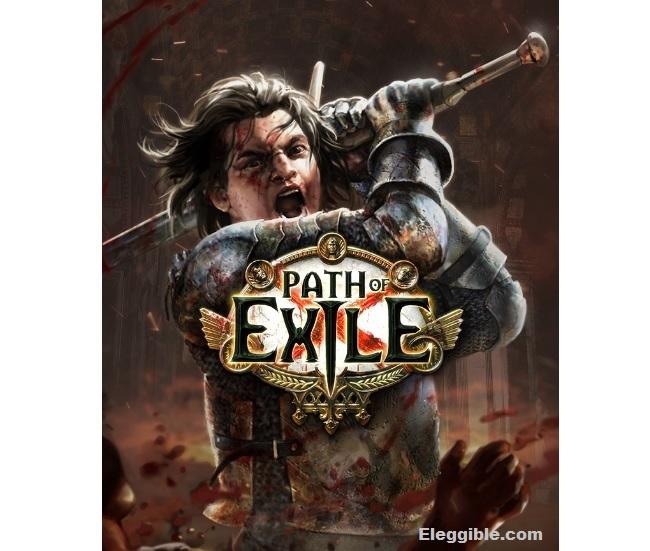 Path of Exile best diablo like games