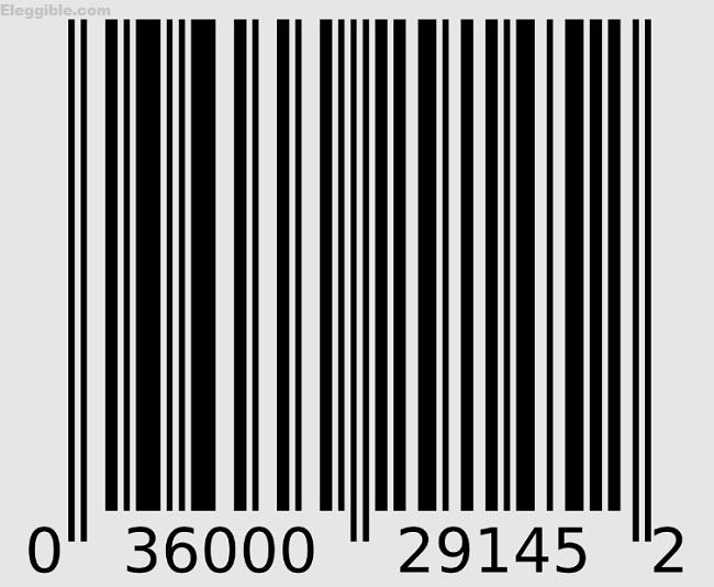 UPC-A usps zip code barcode generator