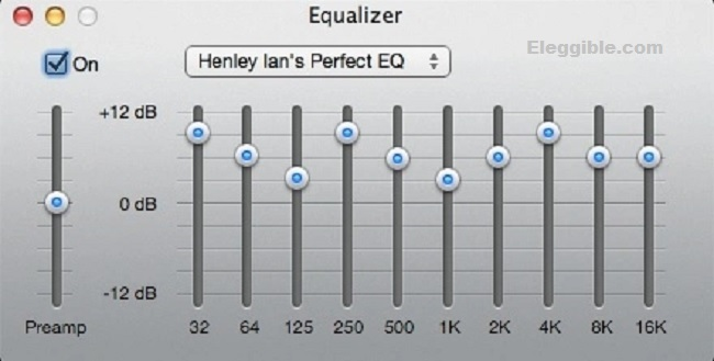 best eq settings for bass in a car