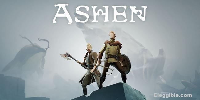 best souls like games ashen