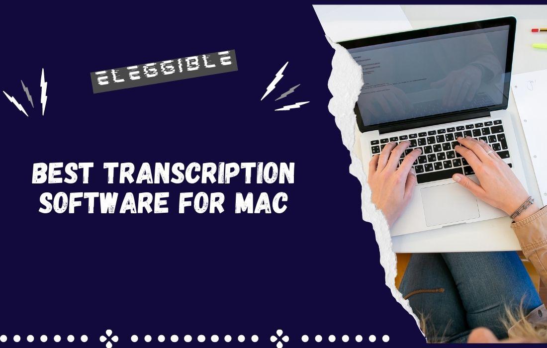 Best Transcription Software for Mac