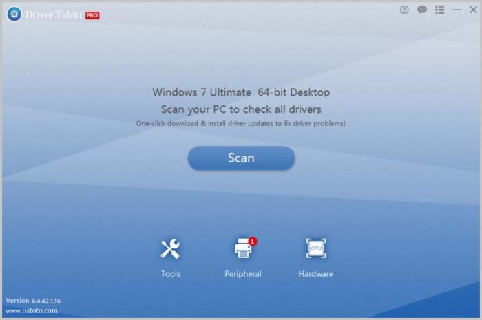 Ostoto virtual wifi router