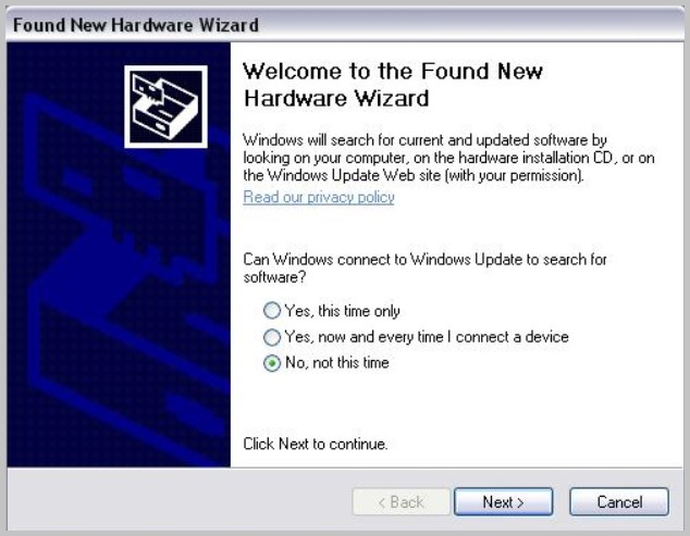 wizard will open now just follow it