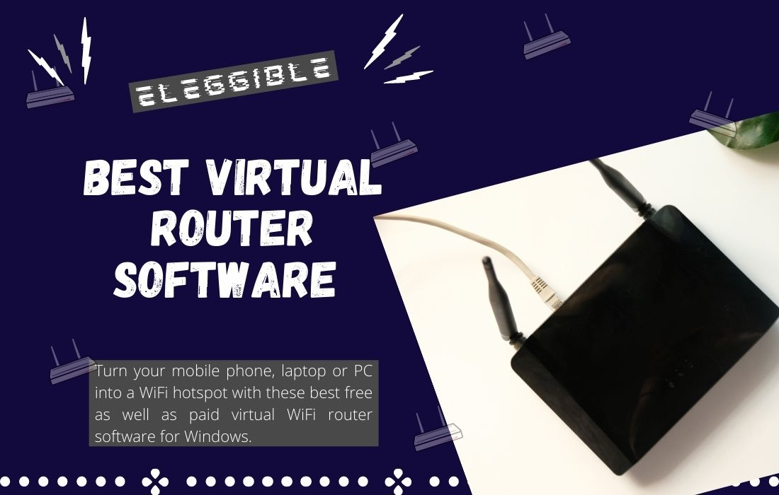 best virtual router software
