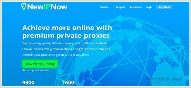 newipnow free proxy site