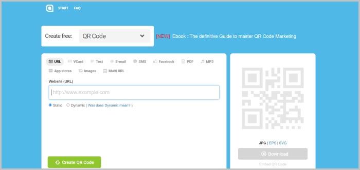 Barcode Maker best barcode generator software