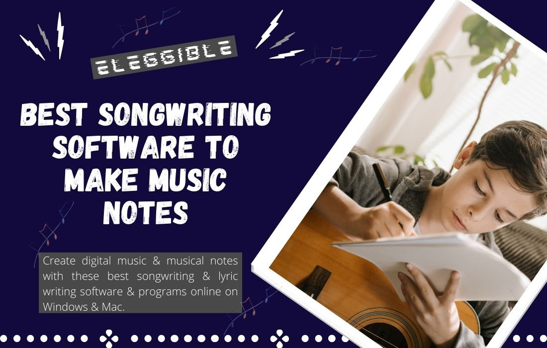 best songwriting software