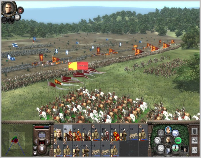 Medieval 2